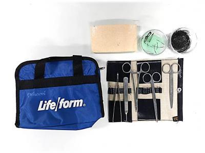 Set Surgical Skill Training (lifeform)