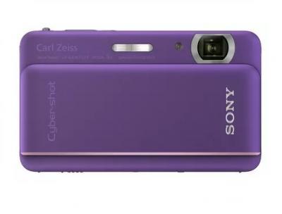 กล้องถ่ายรูปดิจิตอล (DSC-TX66)