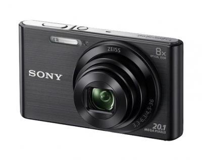 กล้องถ่ายรูป Sony (DSC-W830)