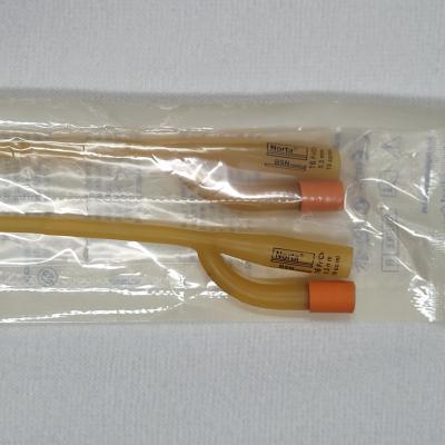 Foley catheter NO 16