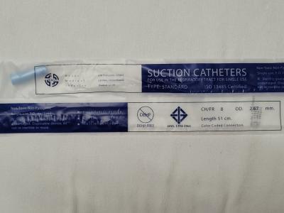 Suction Catheter NO 8