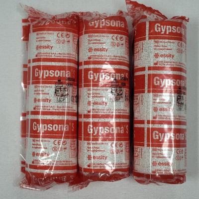 Gypsona 6yds 15 cmx2.7m