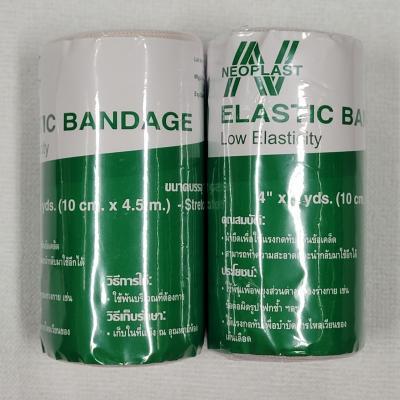 Elastic bandage 4